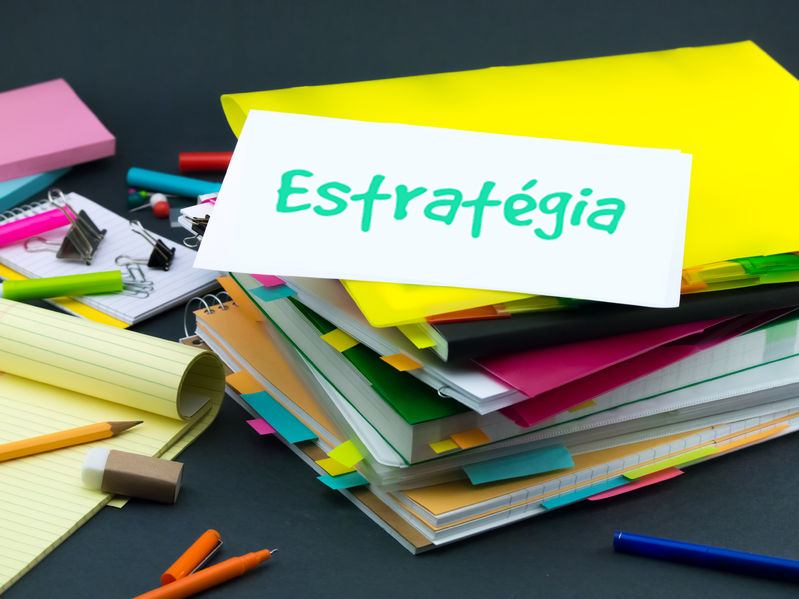 Material de expediente escolar