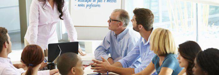 Reuniões eficientes resultam em pais engajados na escola
