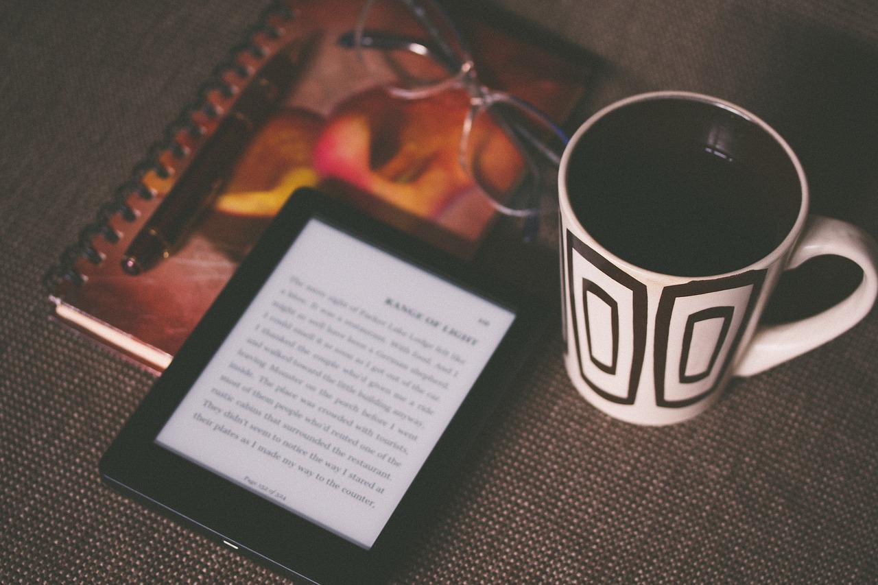 10 livros sobre tecnologia na educação que vão abrir a sua mente