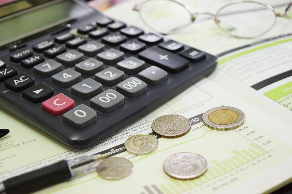 Gestão financeira escolar