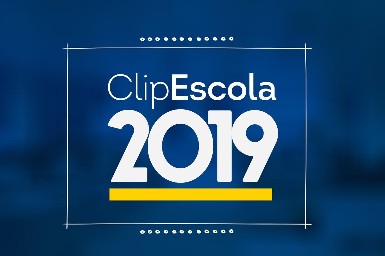 7 motivos para você não esperar por 2019 para aderir à ClipEscola