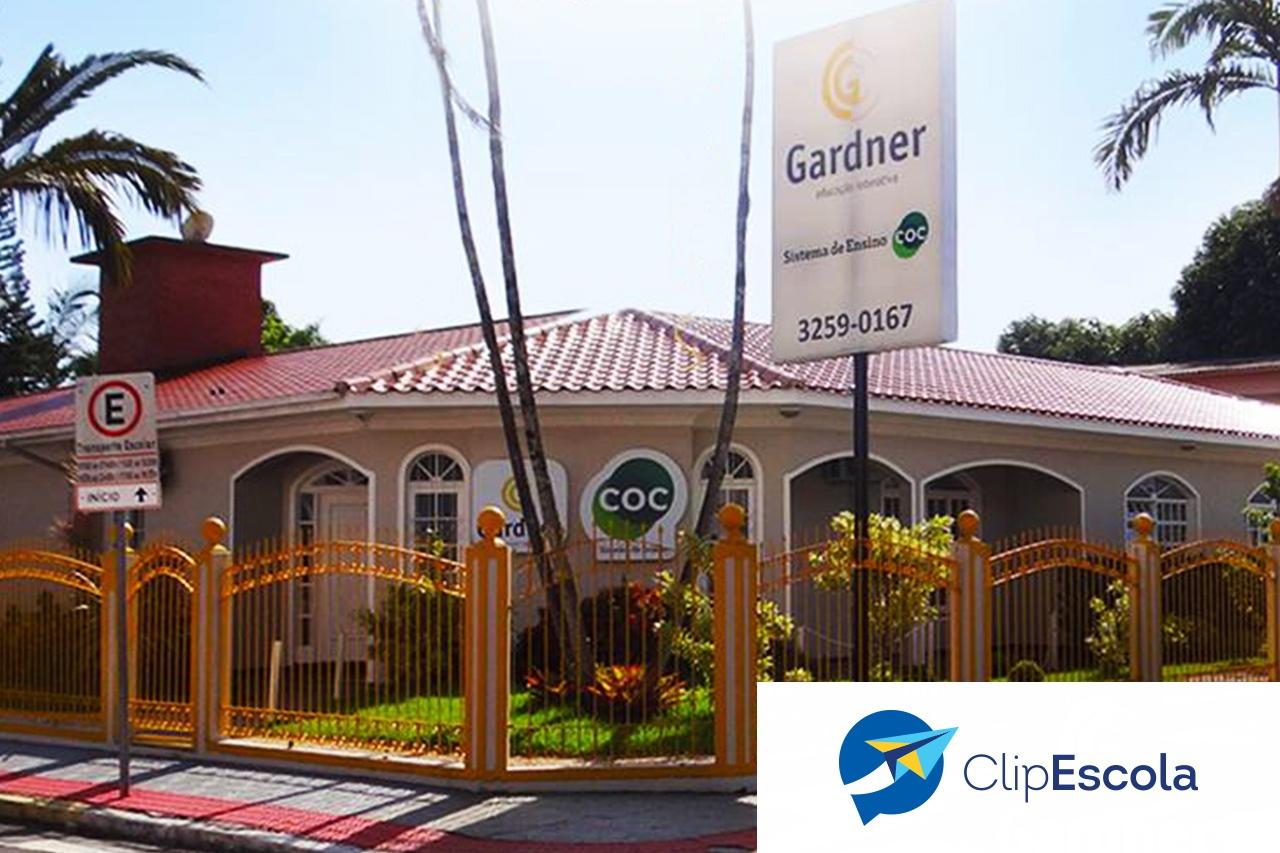 Case: Colégio Gardner coloca ordem na comunicação escolar com ClipEscola