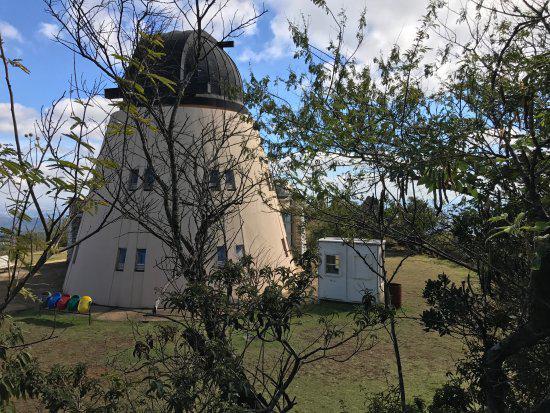 Observatório Astronômico Frei Rosário