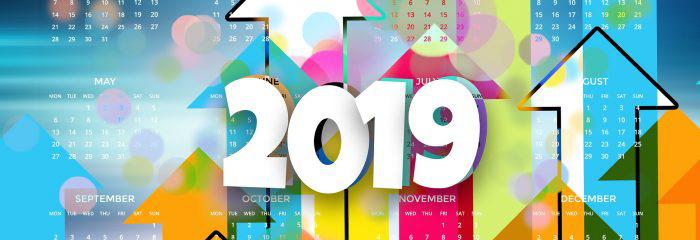 Calendário escolar 2019: datas para você incluir no cronograma da sua instituição de ensino