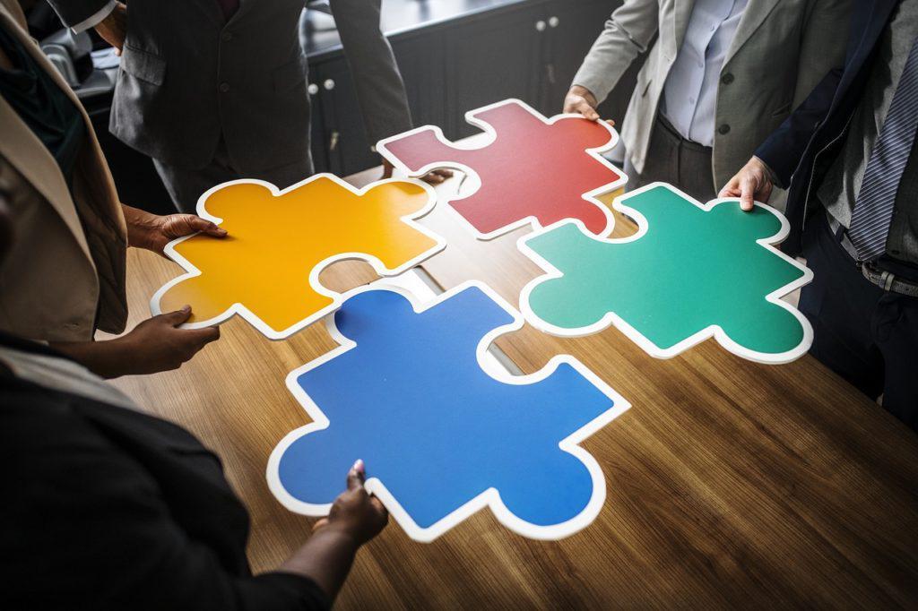 Integração entre softwares escolares