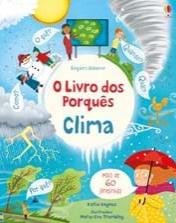 O livro dos porquês - Clima