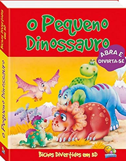 O pequeno dinossauro