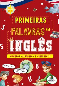 Primeiras palavras em inglês - Ensino infantil