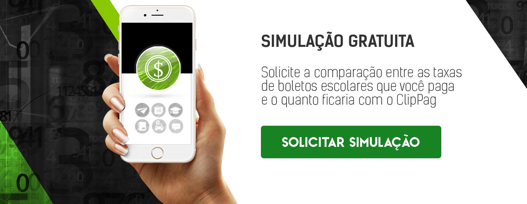 CTA_Simulação ClipPag