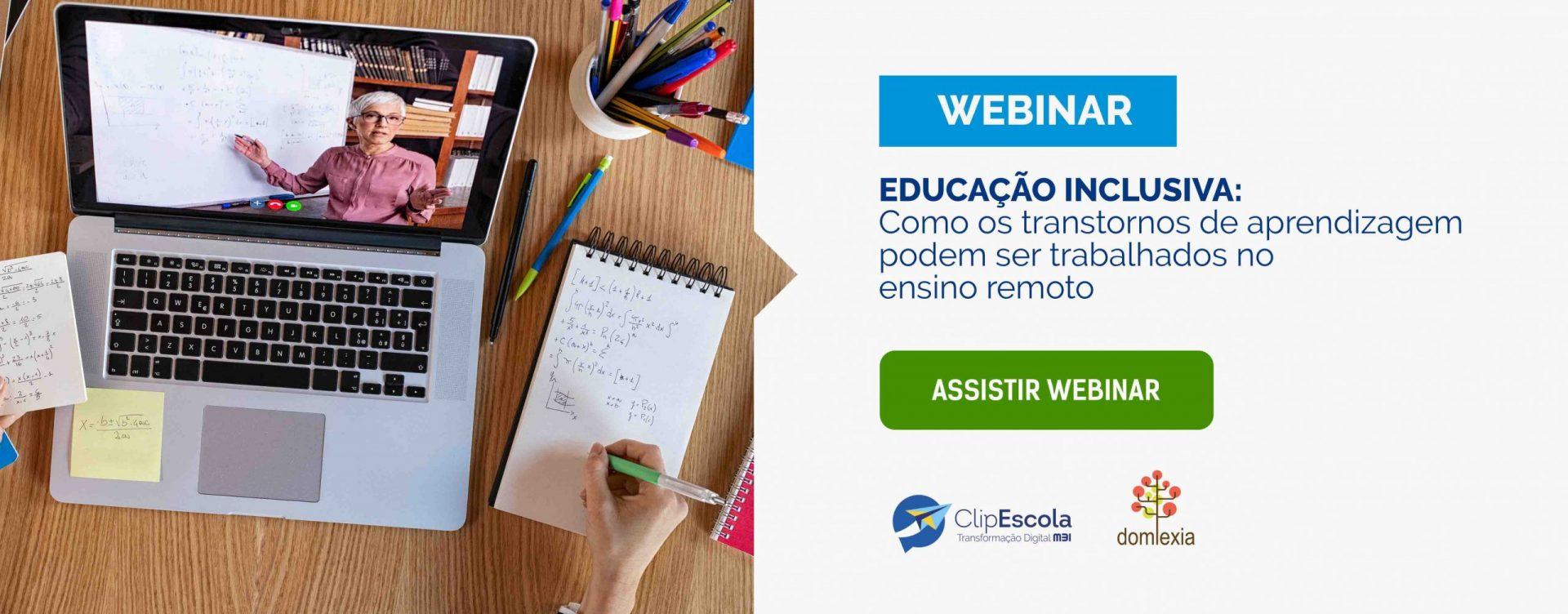 CTA - Educação Inclusiva
