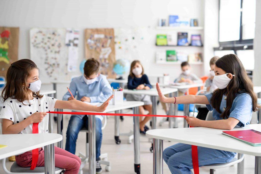 Tendências escolares para 2021