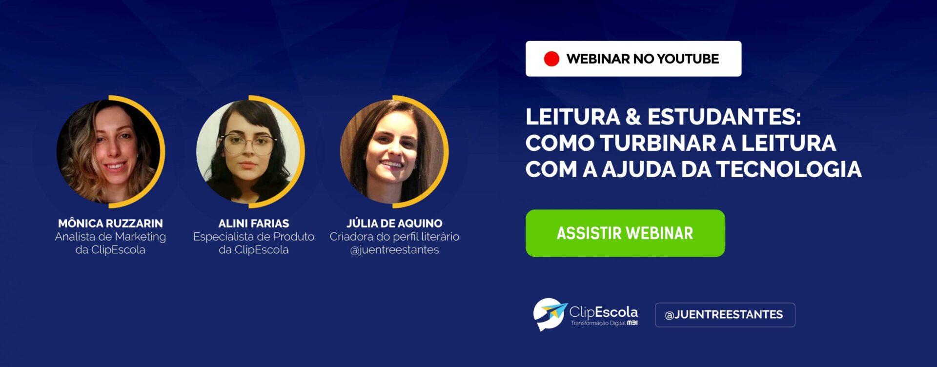 CTA_Webinar_Leituras e Estudantes
