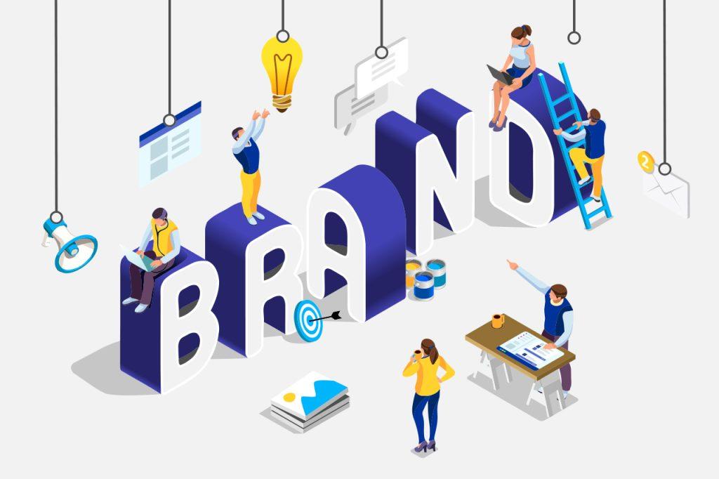 Branding para escolas