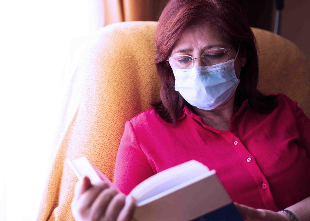 Livros sobre educação na pandemia