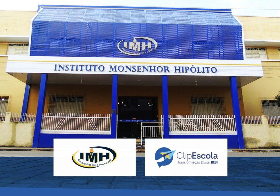 Instituto Monsenhor Hipólito